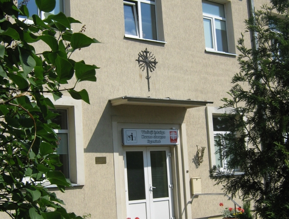 Petrašiūnai, fasadas